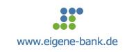 logo eigene bank gartenbank parkbank